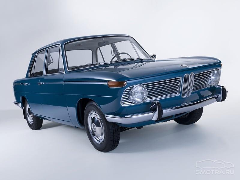 BMW 1500 Type 115