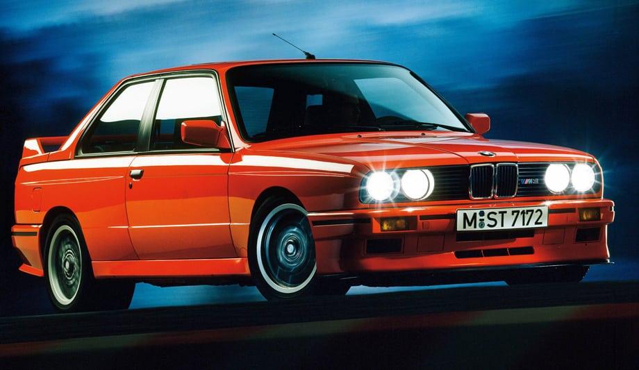BMW M3 Evolution I была выпущена в количестве 505 штук. Почему не больше? Правила группы А допускали поблажку для эволюционных моделей — достаточно было всего полтысячи.