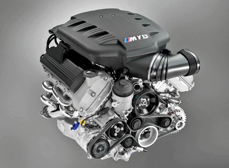 Новый четырёхлитровый V8 для новой «Эмки» носит обозначение S65 и развивает 420 лошадиных сил и 400 Н•м.
