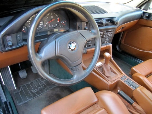 BMW M5 Touring Elekta Edition