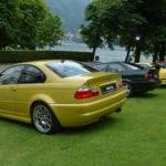 Как BMW отпраздновали 30-летие M3