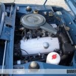 Силовой агрегат M10 для BMW 1600 Cabriolet E114C