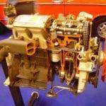 Двигатель BMW 518 E12 5 Series Sedan - M10