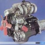 Двигатель M10 для BMW 2002 tii E10