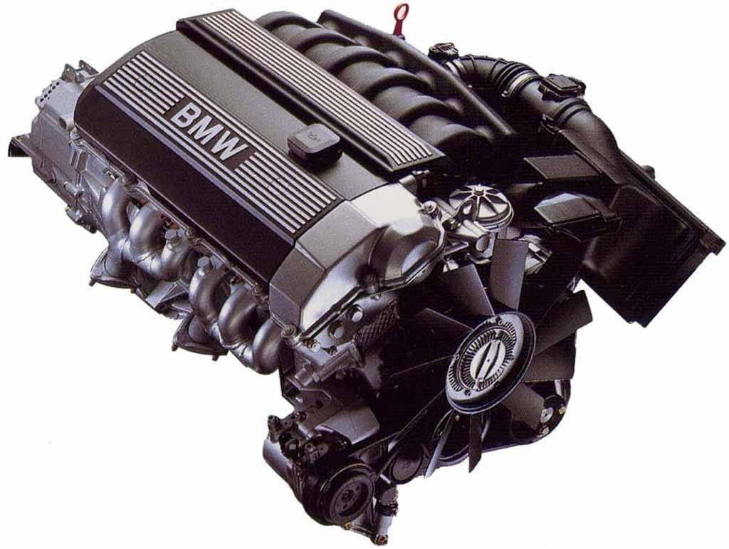 Но, если вы всё-таки за м52-то покупайте М52TU( TU – Techneical Update), который ставился на рестайлинг Е38.