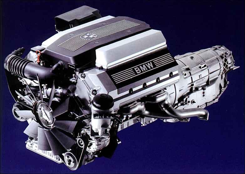 И переходим к моторам М60B30 M60B40. Моторы хорошие, V8, 4 распредвала, 32 клаппана( ну это так, для тех кому лень Википедию открыть).