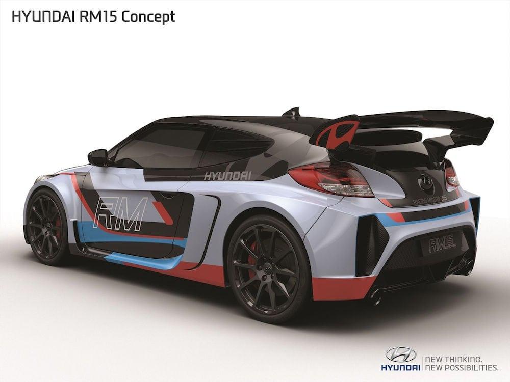Hyundai запустит суббренд N чтобы конкурировать с BMW M