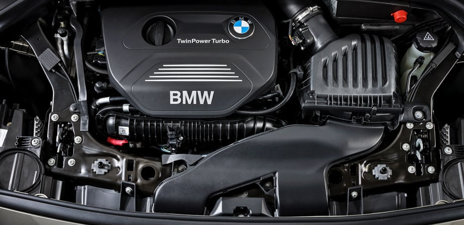 Тест-драйв нового BMW X1 F48 2016 от журнала Драйв