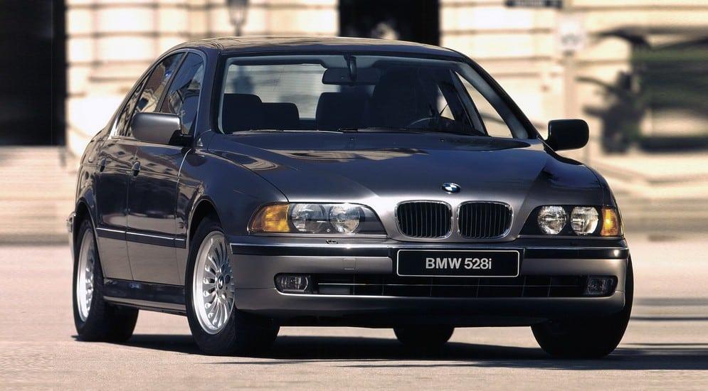 Как правильно выбрать и купить BMW 5 series E39 с пробегом: лучшее – враг хорошего