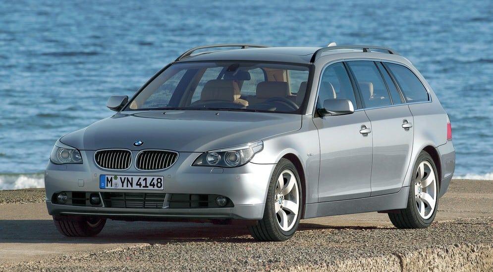Как правильно выбрать и купить BMW 5 Серии в кузове E60 с пробегом