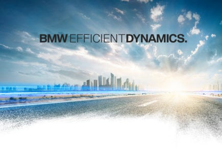 Что такое Efficient Dynamics в автомобилях BMW?