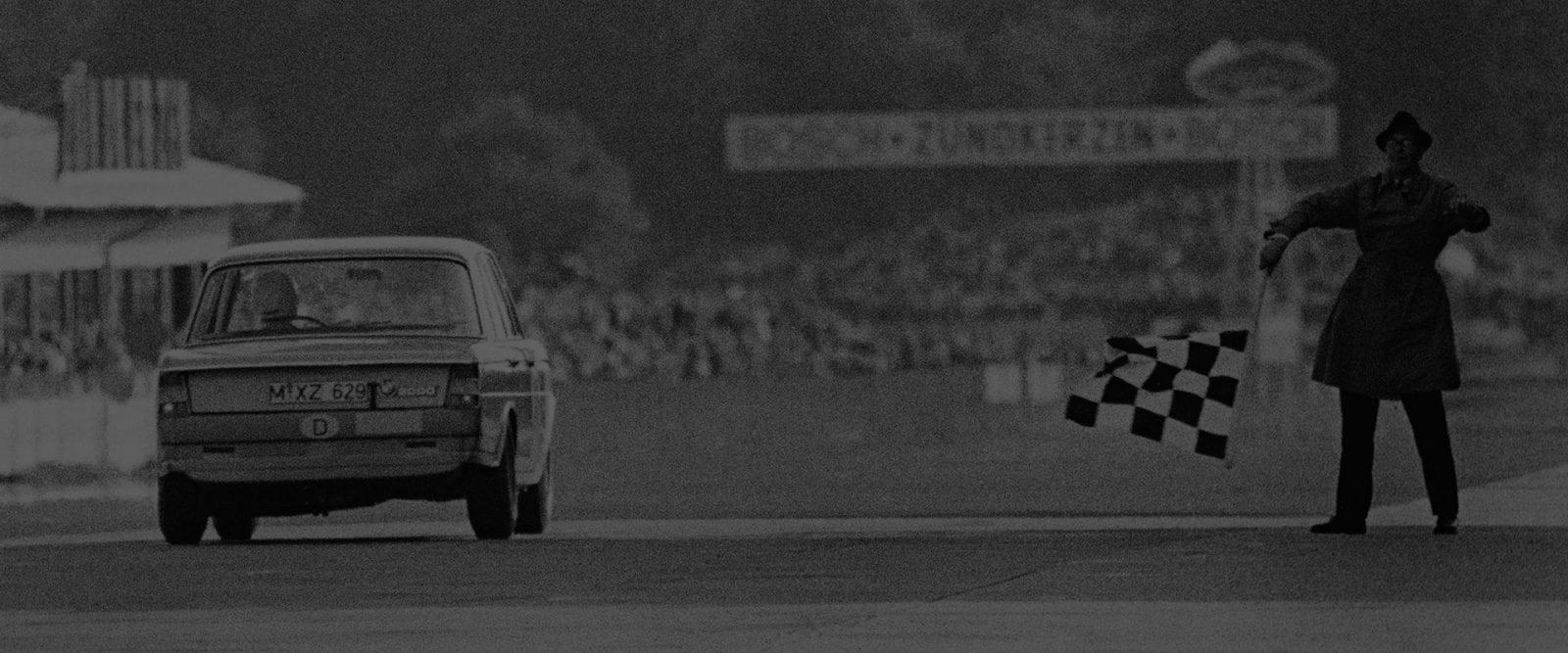 Adrenalin The Film - фото из истории BMW M в DTM