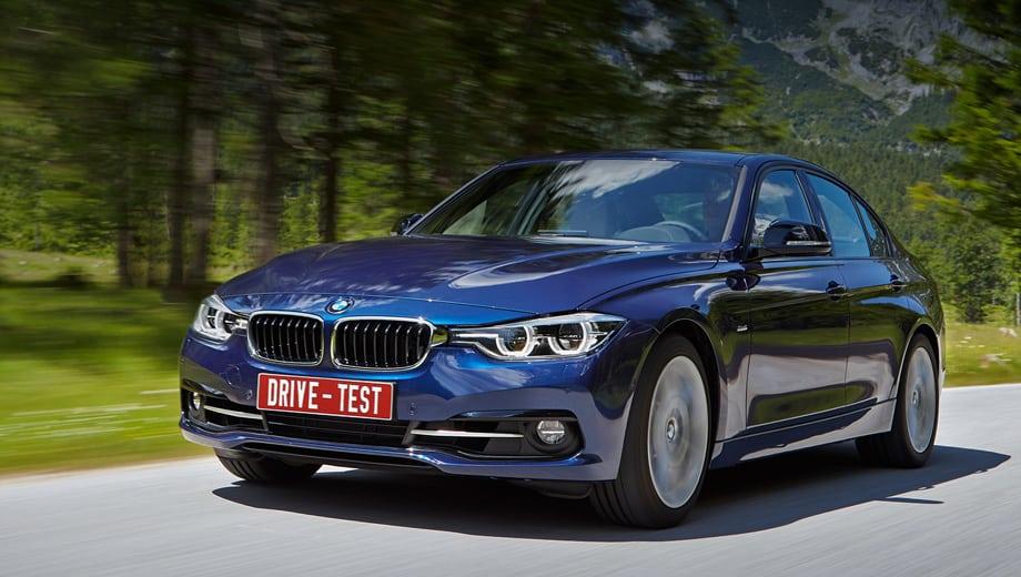 В этом году BMW третьей серии отмечает 40-летие: с 1975-го по миру разошлось 14 миллионов машин шести поколений! На «трёшку» приходится более четверти мировых продаж марки, и спрос только растёт.