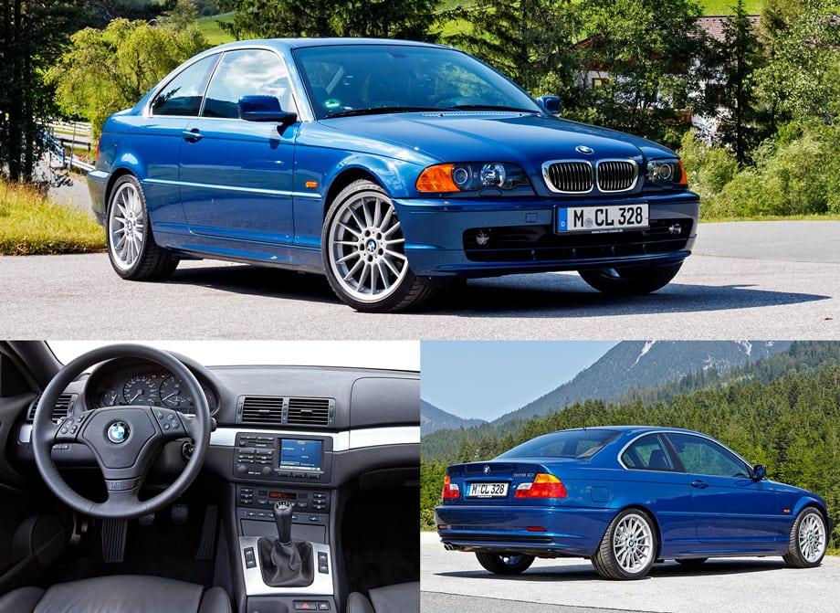 Купе четвёртого поколения (Е46) появилось в 1999 году, через год после седана. С 2000-го по 2006-й выпускалась версия M3, а в 2003 году — облегчённая на 110 кг модификация M3 CSL (1400 экземпляров). На сегодня Е46 — самая популярная «трёшка»: 3,26 млн автомобилей.