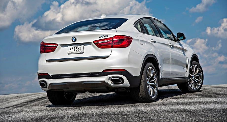 В России BMW X6 пользуется высоким спросом — с июня 2008 по сентябрь 2014 года продано 17 205 машин (из них 6393 дизельных и 10 812 бензиновых). Но в США успех заметней: 37 тысяч реализованных кроссоверов за тот же период.