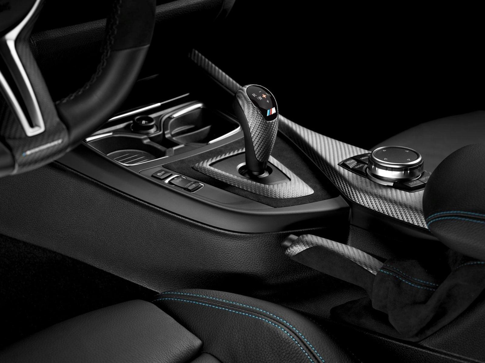 BMW M2 MotoGP Safety Car получает апгрейд от BMW M Performance