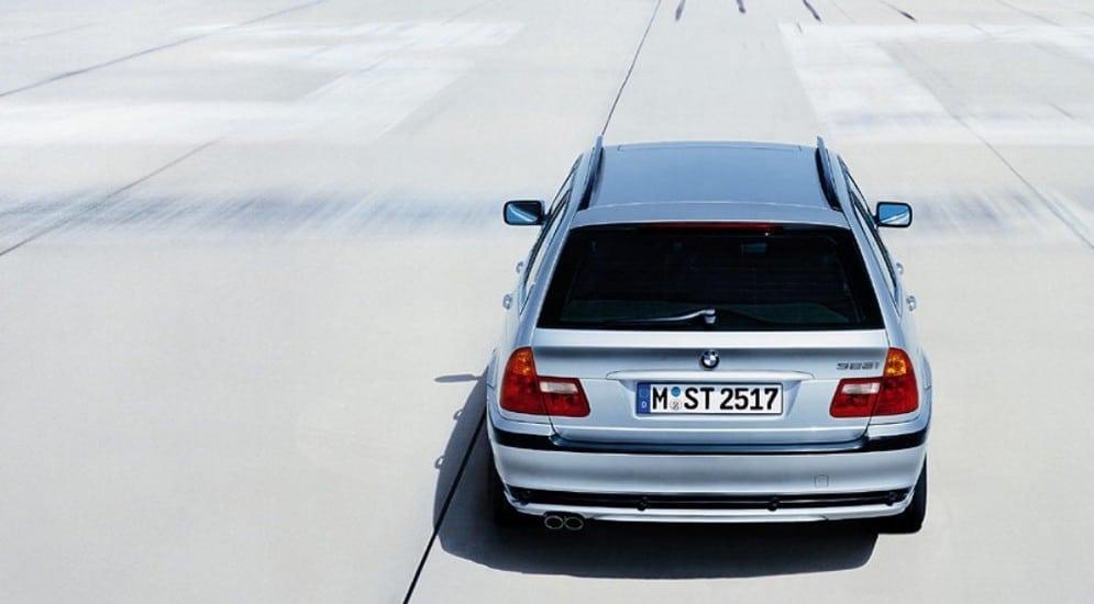 Как выбрать и купить BMW 3 Серии в кузове E46 с пробегом
