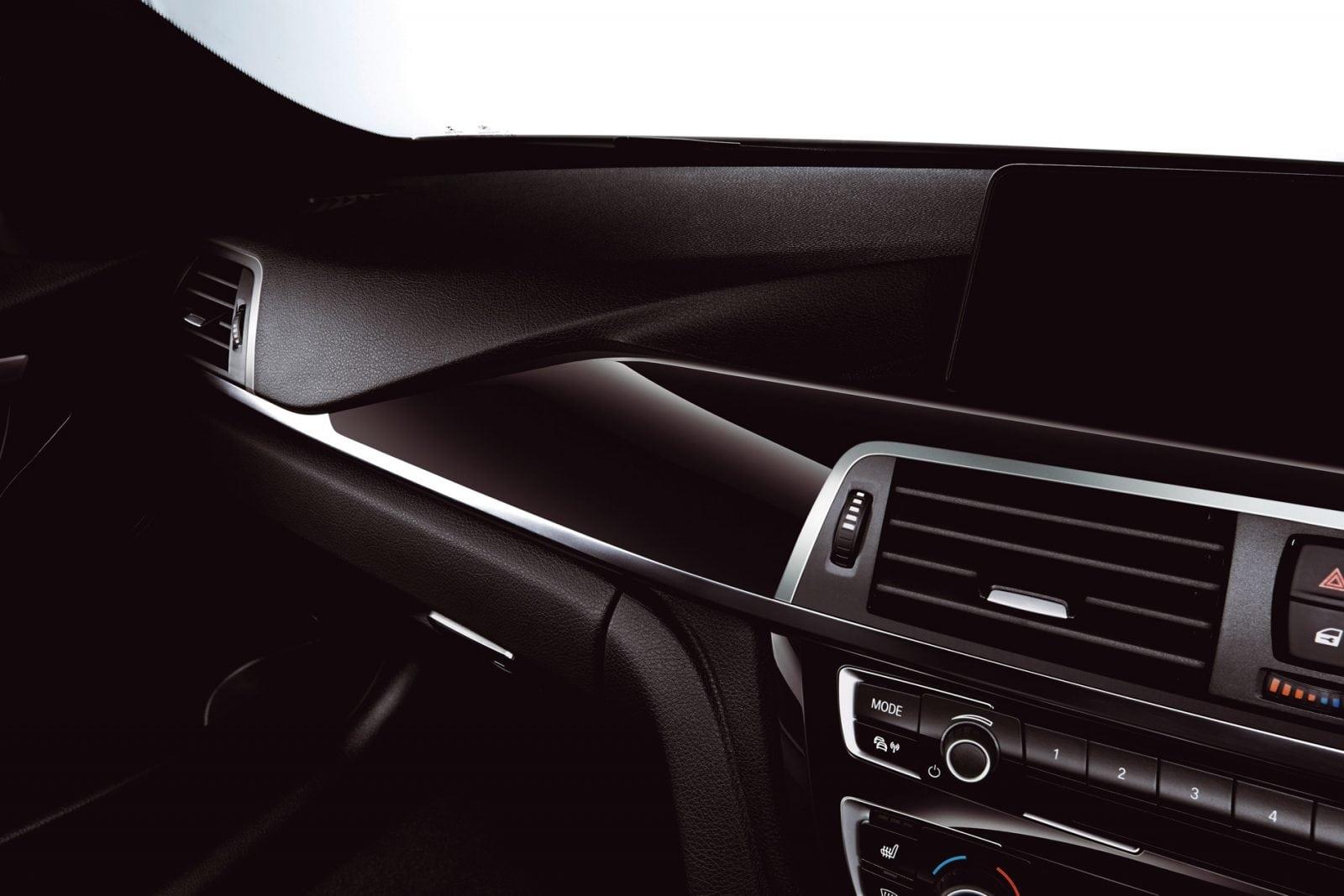 BMW 3-й серии для Японии к 100-летию BMW - «Celebration Edition Style Edge»