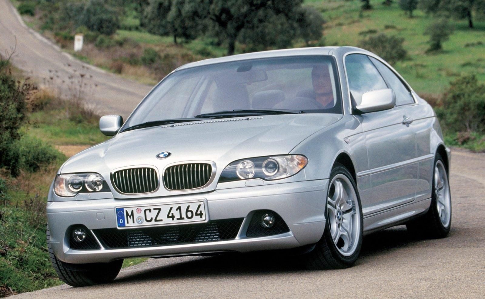 30 лет BMW 3 серии: четвертое поколение в кузове E46
