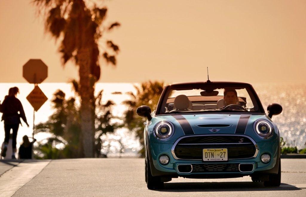 В прошедшем месяце новых владельцев по всему миру обрели 38 282 автомобиля MINI (+6,3%). Данный результат также является абсолютным рекордом для британского бренда.
