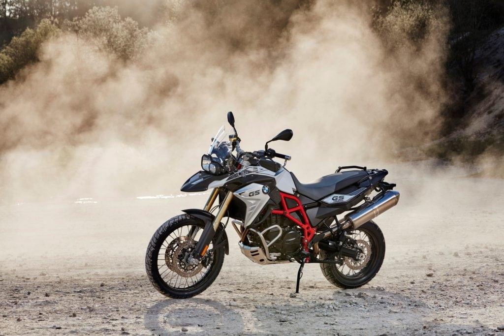 Для BMW Motorrad первая половина 2016 года также была удачной: впервые за всю историю бренда за период с января по июнь реализовано более 80 000 мотоциклов и макси-скутеров.