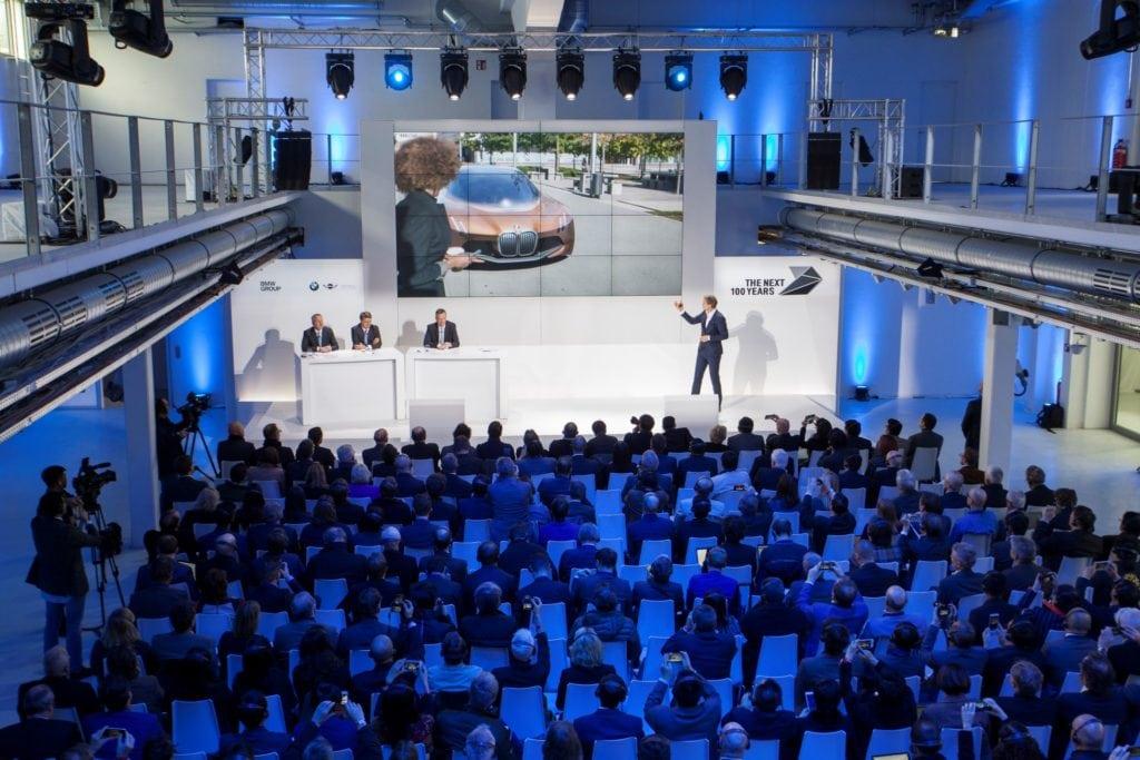 Возвращение к истокам: BMW Group Classic переехала в новую штаб-квартиру