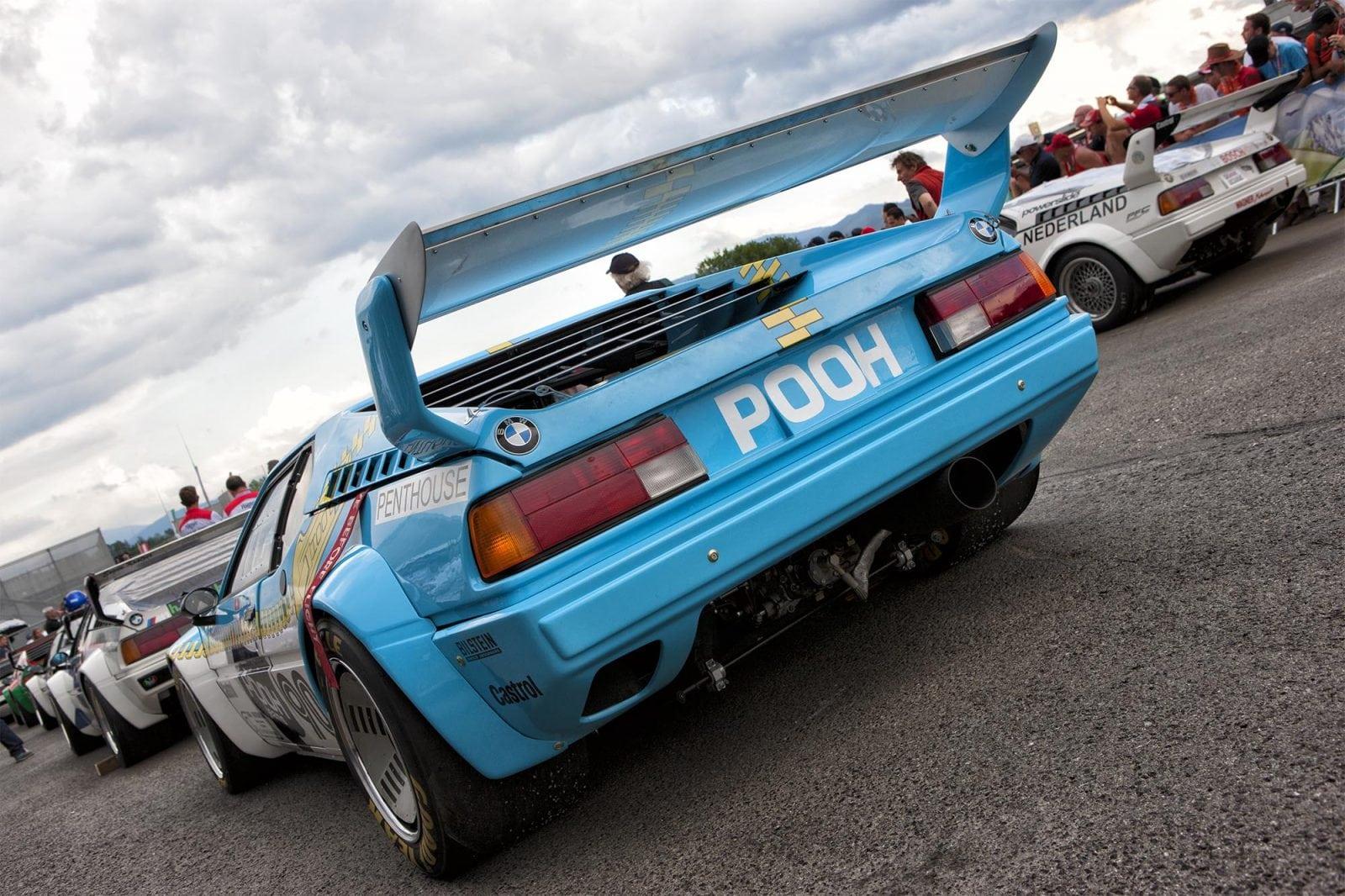BMW M1 Procar #90 – Marc Surer