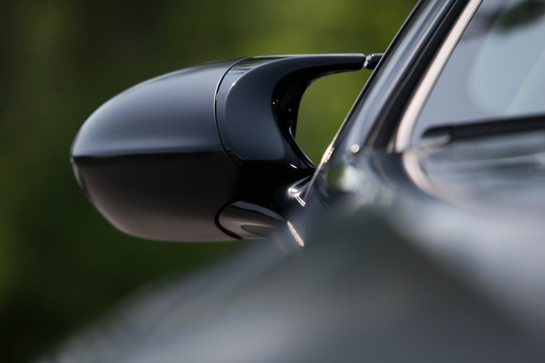 Компанией BMW было выпущено всего 20 автомобилей M3 Coupe серии Frozen Black Edition. В первый же день продали 19 машин, а одна осталась в музее BMW.