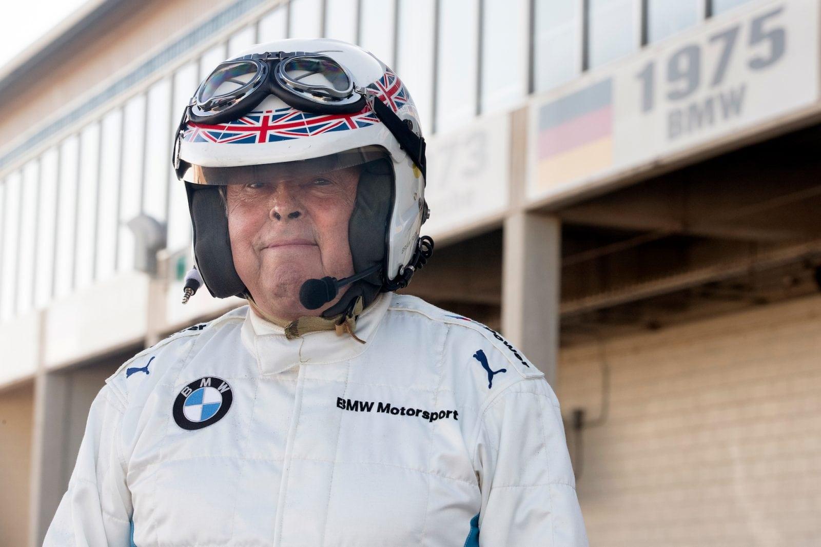 Первая победа BMW 3.0 CSL в США состоялась в 1975 году в гонке на выносливость 12 Hours of Sebring. Фото с празднования 40-летия этой победы на Amelia Island Concours d'Elegance в 2015 году. Пилот - Brian Redman.