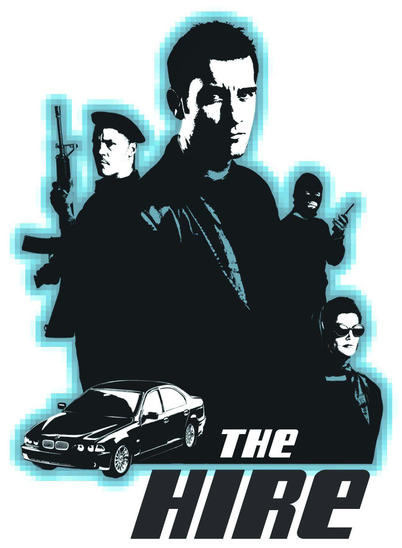 «BMW напрокат» (англ. The Hire) — серия из девяти короткометражных фильмов и одного сюжетного, снятых известными режиссёрами с участием популярных актёров.
