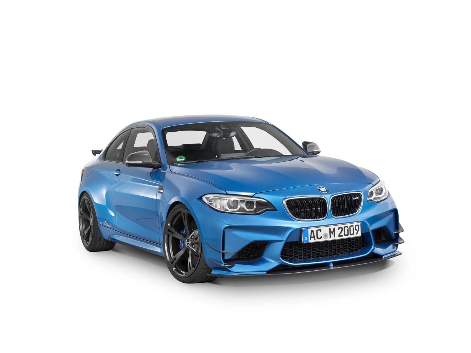 AC Schnitzer BMW M2 F87