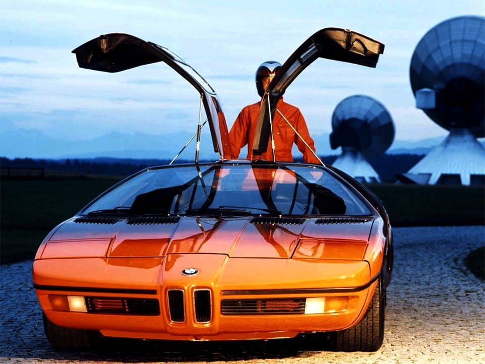 Ядовитый гараж: собираем гербарий уникальных и тайных творений BMW Motorsport