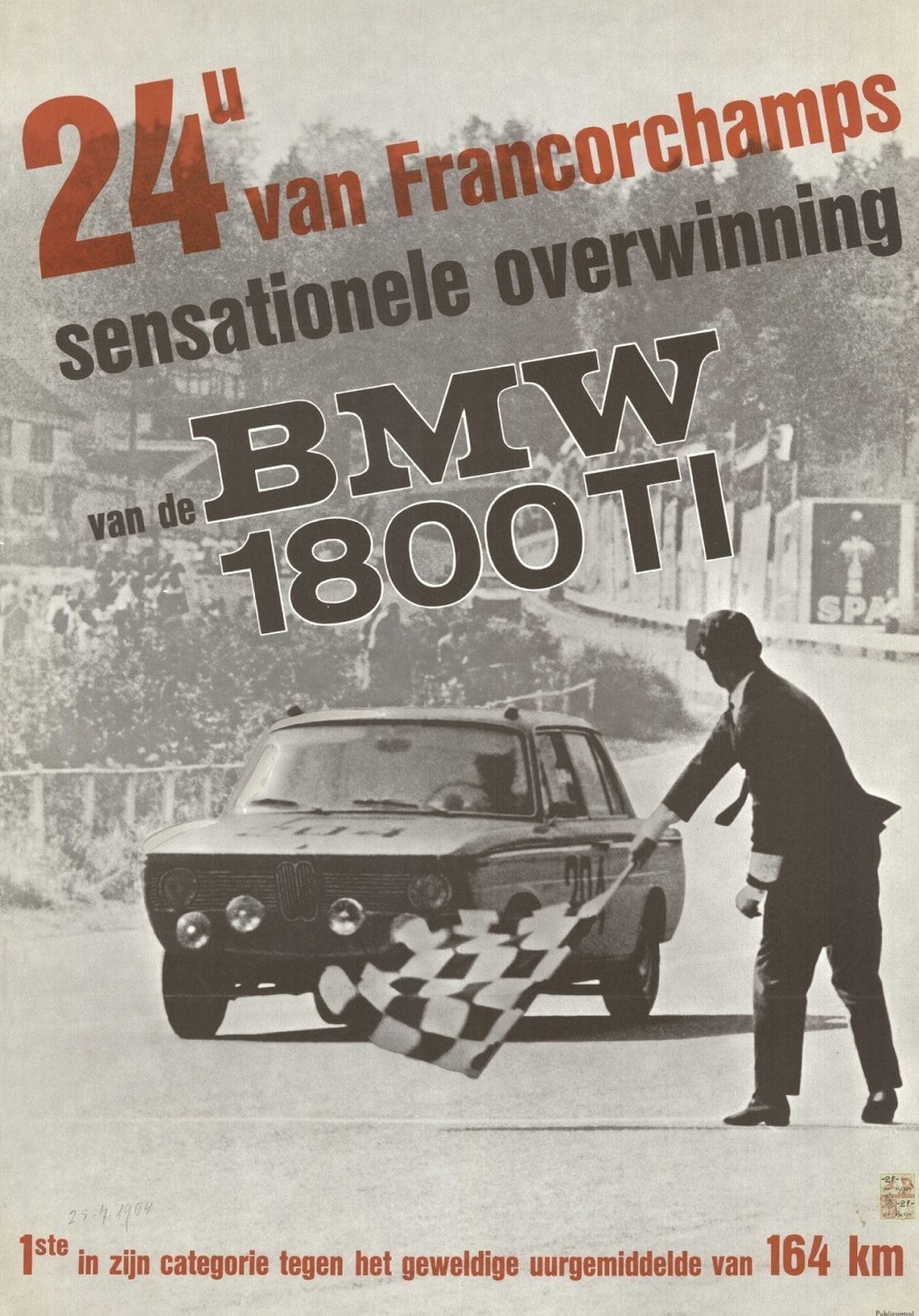 50 Years of BMW New Class (03/2011)