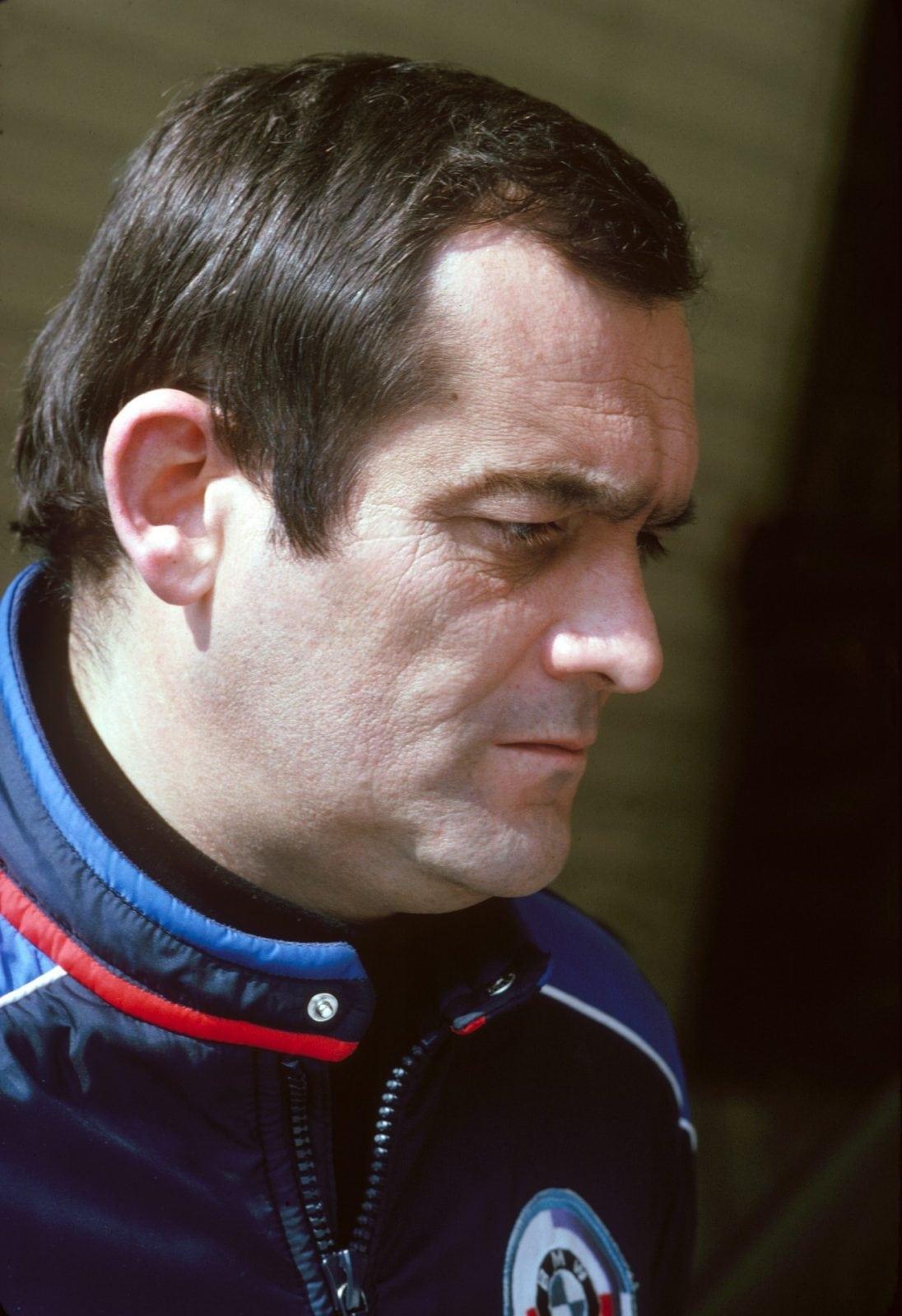 Paul Rosche 1976 год