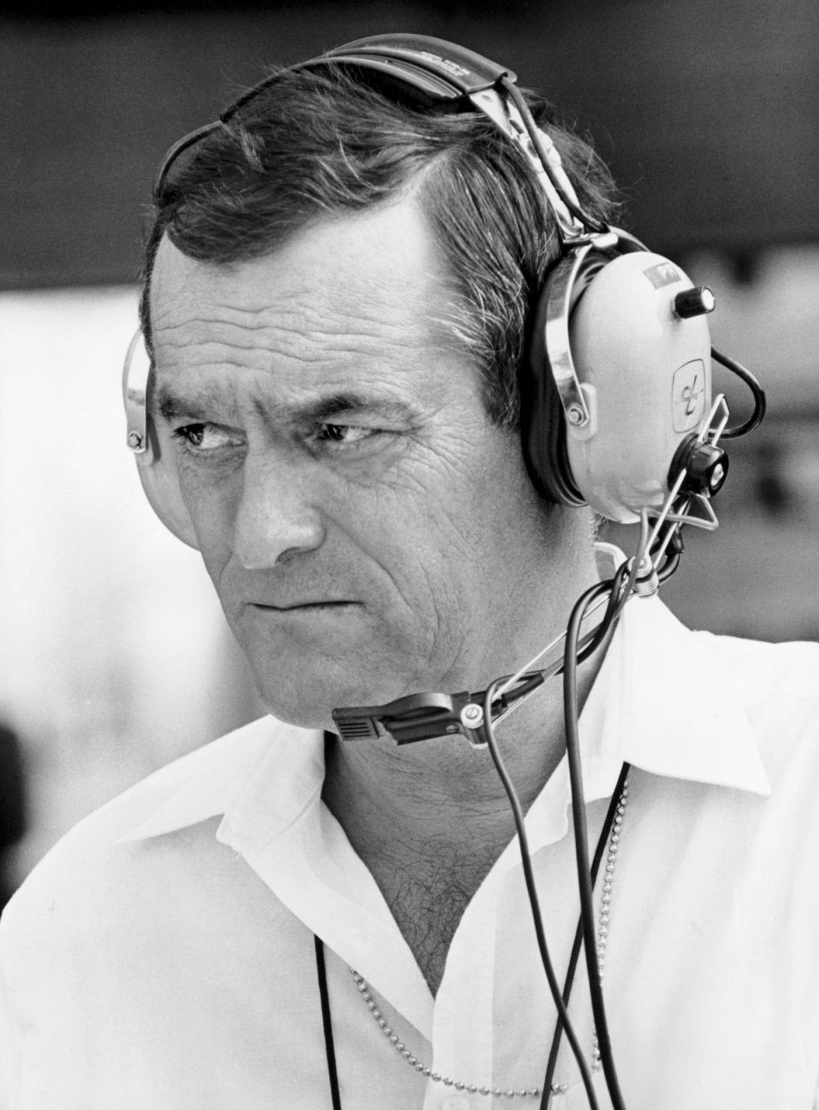Paul Rosche 1994 год
