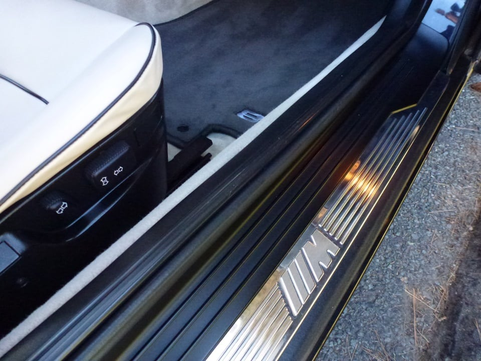 BMW 850CSi: Баварский большой туризм