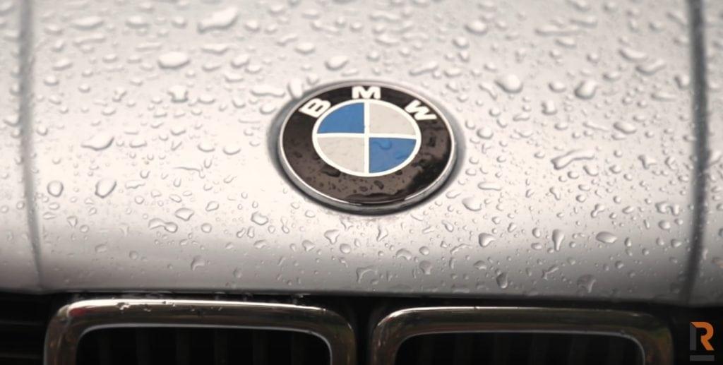 Турбированый BMW E30 3 серии — больше, чем просто сумма комплектующих…