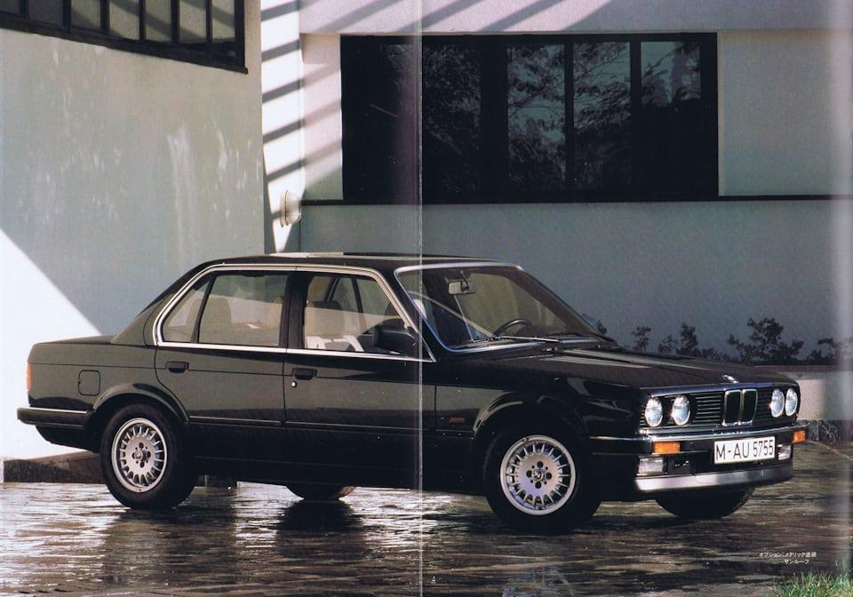Неравные братья: BMW E30 М3 vs 325i