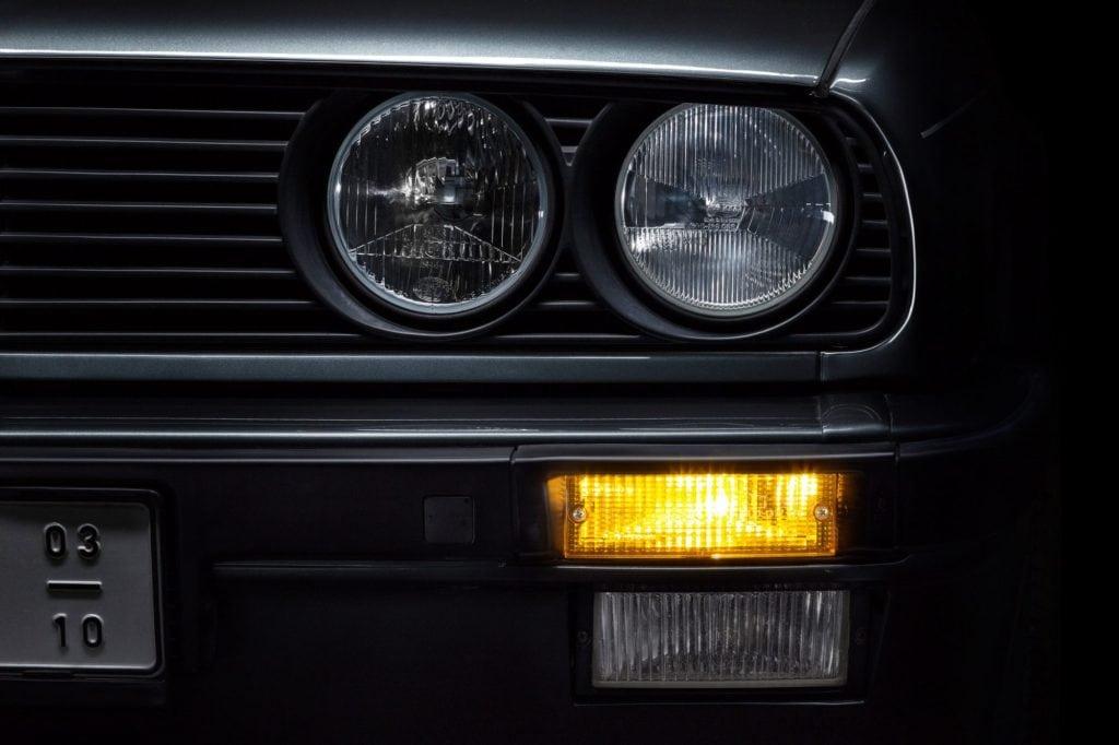 История BMW в фотографиях Оливера Солда. 1982–1999: 3-Series (E30); 8-Series; 7-Series (E32); Z1