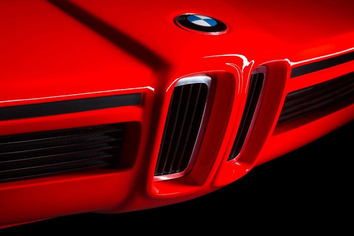История BMW в фотографиях Оливера Солда. 1972–1981: Turbo Concept Car; 5-Series (E12); 3-Series (E21); 6-Series (E24); M1