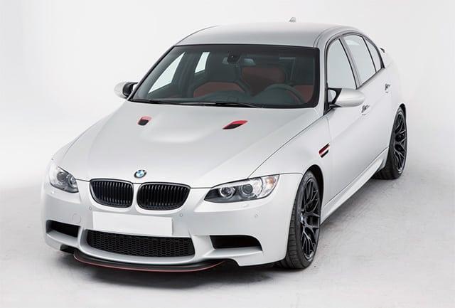 2012 BMW M3 CRT (E90) Carbon Racing Technology
