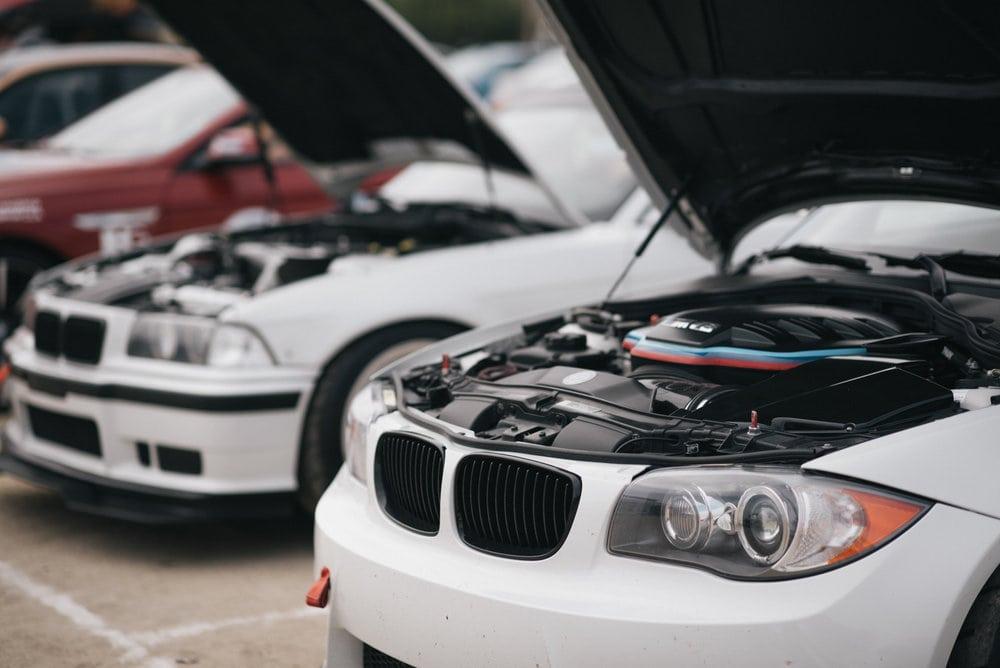 Столетие BMW на треке Laguna Seca со всех ракурсов: финальная часть