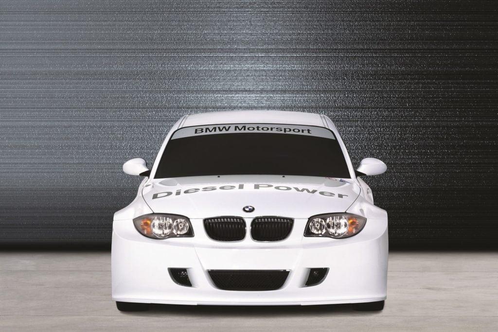 BMW 120d Customers Sport 2006