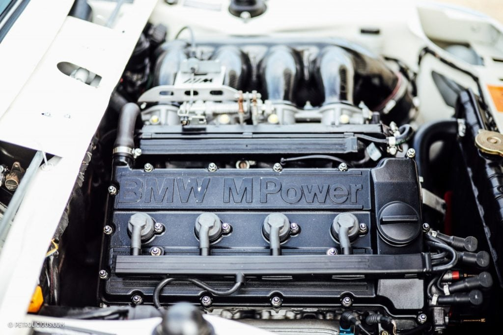 Этот BMW 2002 S14 EVO Swap – просто идеальный слипер