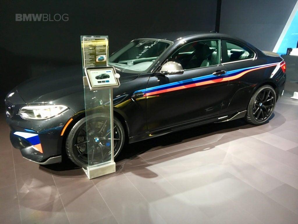 BMW M2 M Performance Parts new 763M Style Wheels