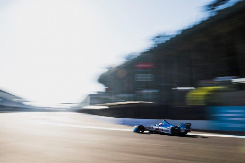 BMW зарегистрировала собственную команду-производителя в Формуле Е с которой вступит в Формулу Е в сезоне 2018/2019 годов.