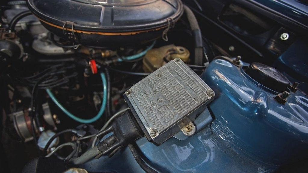 Непреодолимая тяга к жизни: опыт владения и отзыв об эксплуатации BMW 520 E12