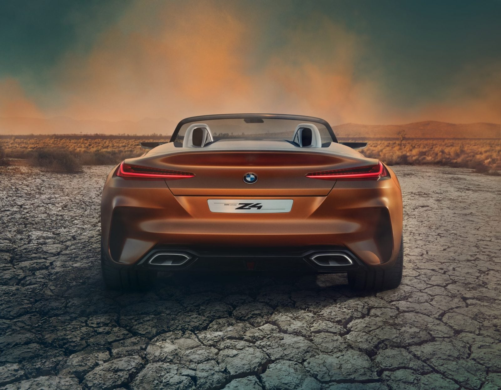 BMW Z4 CBMW Z4 Concept 2017 Design Official Photosetoncept 2017 Design Official Photoset