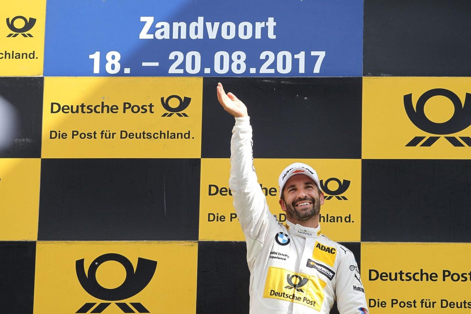 DTM 2017 Zandvoort 19.07.2017: Тимо Глок одержал первую победу в этом сезоне