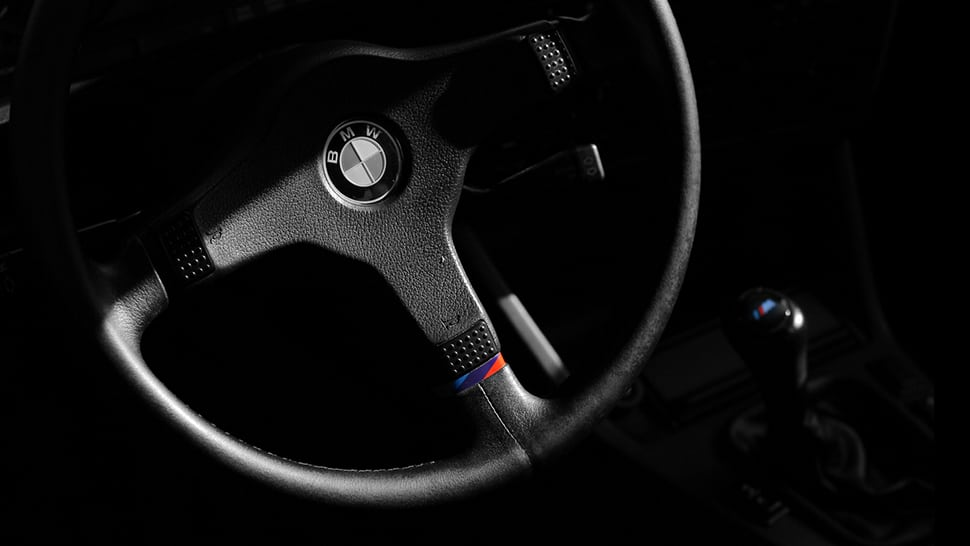 Миф о «реальном М-автомобиле»